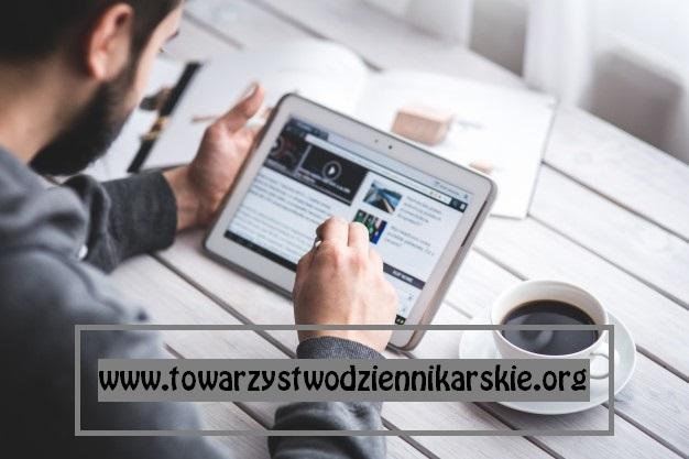 www.towarzystwodziennikarskie.org